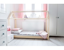 Łóżko drewniane Talo D1 90x190cm