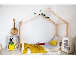 Łóżko drewniane Talo D8 100x200cm