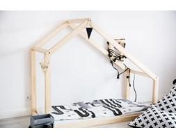 Łóżko drewniane Talo D3 100x190cm
