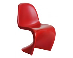 Krzesło BALANS - inspiracja Panton Balance
