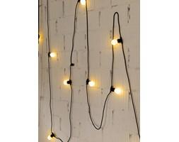 Seletti :: Mleczna żarówka LED do lampek ogrodowych Bella Vista