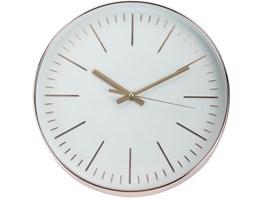 Zegary Rodzaj Zegar ścienny Wyposażenie Wnętrz Homebook