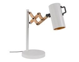 Zuiver :: Lampa biurkowa Flex biała