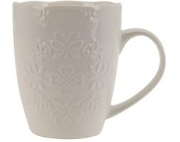 Kubek porcelanowy z wzorem