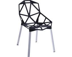 Krzesło DIAMENT - inspiracja Magis One Chair