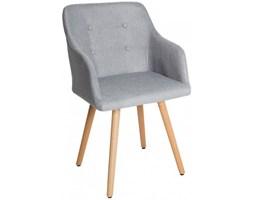 Invicta Interior Krzesło Scandinavia I jasnoszare - i36822