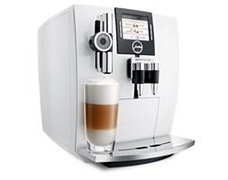 Ekspres do kawy Impressa J85 Piano White Jura (15049) DEMONSTRACYJNA !!! / STAN IDEALNY --- NAJTANIEJ W DECOFIRE!! ZAPYTAJ O OFERTĘ: 668-151-378