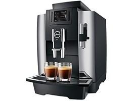 Ekspres do kawy WE8 Chrome Jura (15091) + 3kg kawy GRATIS --- NAJTANIEJ W DECOFIRE!! ZAPYTAJ O OFERTĘ: 668-151-378