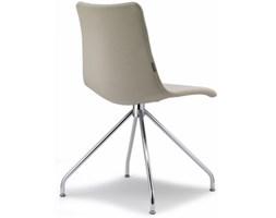 SCAB Design Krzesło Zebra Pop IV beżowe tkanina - 2646-T4-51