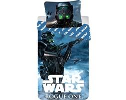 Jerry Fabrics STAR WARS Rogue One pościel, BEZPŁATNY ODBIÓR: WARSZAWA, WROCŁAW, KATOWICE, KRAKÓW!