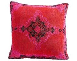 Kare Design Poduszka Kelim Shock czerwona - 39958