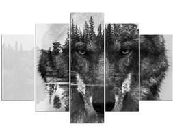 Wilk, Pięcioczęściowy - pentaptyk