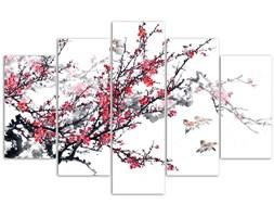 Japońska wiśnia, Pięcioczęściowy - pentaptyk