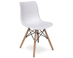 Krzesło MARTIN białe