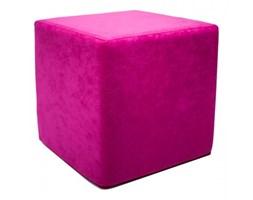"Pufka Cube ""Różowa 76"""