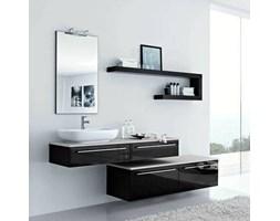 Meble łazienkowe NERO QA
