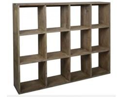 Ib Laursen Regał z 12 Przegródkami drewniany - 2225-14