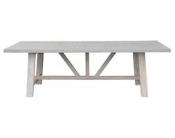 Stół obiadowy Klosters 180x90x75cm