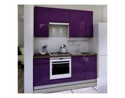 Zestaw mebli kuchennych LAMJA kolor fioletowy LAYMAN