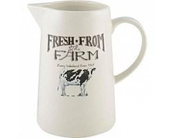Dzbanek na mleko Farmers