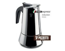 Pezzetti Steelexpress2