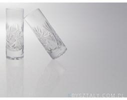 Kieliszki kryształowe do wódki 50 ml - IA247 (401026)