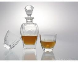 Komplet kryształowy do whisky - FJORD (CZ678638)