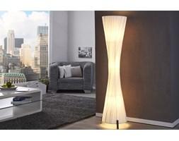 INTERIOR SPACE :: Lampa podłogowa Spiral 160 cm biała