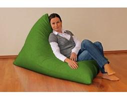 Dekoria Pufa-leżanka, greenery szenil, 85x140x100 cm, Madrid