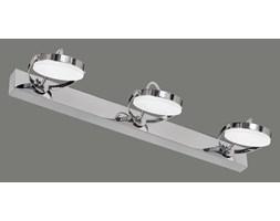 Kinkiet łazienkowy SARA LED 4087/R3 ACB