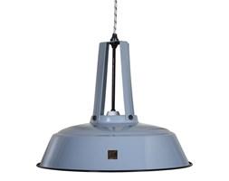HK Living :: Przemysłowa lampa Workshop szara, rozm. L