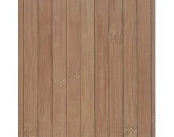 242697 vidaXL Tapeta bambusowa 1,5 x10 m, brązowa