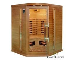 Sauna Home&Garden DH3C GS