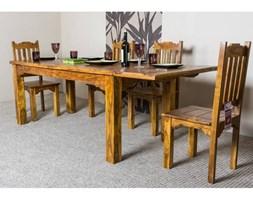 Stół drewniany jadalniany 180/270cm Ganges