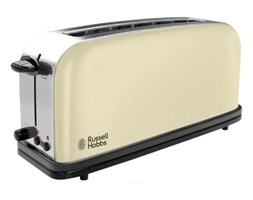 Toster RUSSELL HOBBS Classic Cream Long 2139556