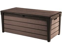KETER Skrzynia ogrodowa KETER Brushwood 455 L Brązowy  230404