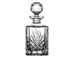 Karafka do whisky koniaku kryształowa (5497)
