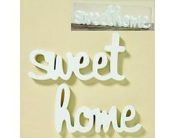 Zestaw 2 napisów dekoracyjnych Boltze Sweet Home