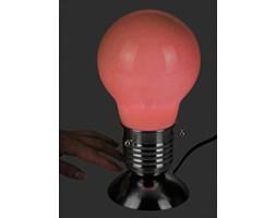 Lampka dotykowa ŻARÓWKA - nocna, dla dzieci