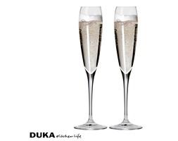 Kieliszki do szampana 170 ml