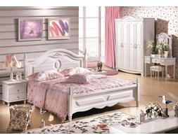Łóżko Bemondi