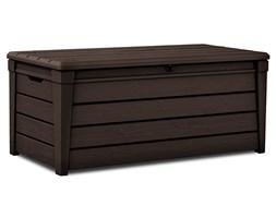Skrzynia z siedziskiem Keter BRIGHTWOOD BOX 455L Brown