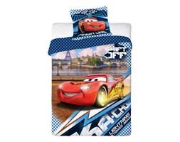Pościel dziecięca Samochody Disney