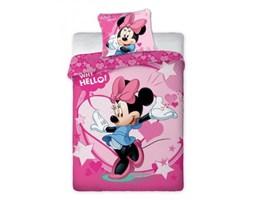 Pościel dziecięca Minnie Disney