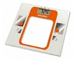 Elektroniczna waga łazienkowa