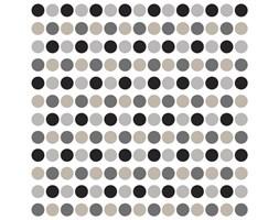 Naklejki dekoracyjne - Konfetti neutralne - 4 arkusze, 180 szt. ROOMMATES