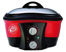 Multicooker 8 w 1 Go Chef