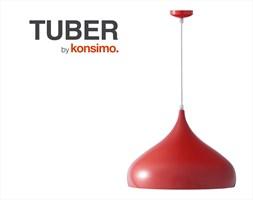 TUBER Lampa wisząca / KONSIMO.