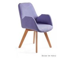 Unique Krzesło Line niebieskie - 2-156-MZ7