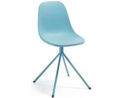 LaForma Krzesło Mint niebieskie - CC0236S26